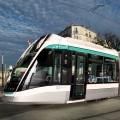 I nuovi tram in servizio sulla linea T7 - Foto Ratp