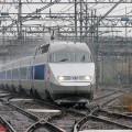 TGV a Milano Certosa - Foto Manuel Paa