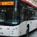 Bus Tiemme Arezzo - Foto Comune di Arezzo