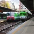 La stazione di Milano Cadorna