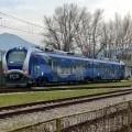 Il nuovo treno Alfa2 MCNE - Foto tratta da sergiovetrella.it