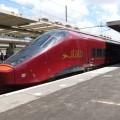 Il Treno AGV .Italo di NTV