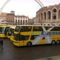 Bus Express - Foto Comune di Verona