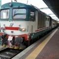 I servizi integrativi a trazione diesel sulla Fl3 - Foto Marco Minù