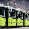 I nuovi bus Sad - Foto Thomas Ohnewein - Provincia di Bolzano