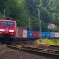 Foto Herik Rail Cargo