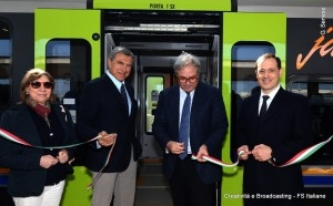Foto Ferrovie dello Stato Italiane