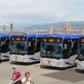 I nuovi bus Ataf di Firenze - Foto da repubblica.it