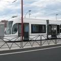 Il tram di Palermo - Foto Gazzetta dei Trasporti