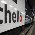 Foto Thello - Giuseppe Senese/Direzione Centrale Media Ferrovie dello Stato Italiane