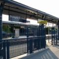 La nuova fermata di Bologna San Vitale