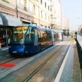Il Tram di Padova - Foto Giovanni Giglio