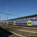 Treno Vivalto - Foto Gruppo Ferrovie dello Stato Italiane