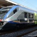 Minuetto, nella nuova livrea regionale di Trenitalia, in stazione a palermo C.le - Foto Gruppo Ferrovie dello Stato Italiane