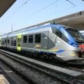 L'Etr425 Jazz realizzato da Alstom per Trenitalia - Foto Alstom/Bartolomei Paolo