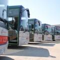I nuovi mezzi Busitalia in servizio nella Valtiberina - Foto Gruppo Ferrovie dello Stato Italiane