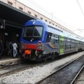 Convoglio Vivalto - Foto Gruppo Ferrovie dello Stato Italiane