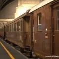 Il treno storico di Fondazione FS Milano-Varallo - Foto Gruppo FSI
