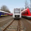 Coradia Lint Alstom - Foto Alstom