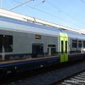 Minuetto in servizio sui collegamenti veloci Palermo-Catania - Foto FS Italiane