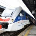 Il Caf Ciity Etr563 della Regione Friuli Venezia Giulia - Foto Gruppo Ferrovie dello Stato Italiane