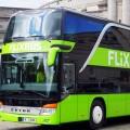 I moderni mezzi FlixBus - Foto FlixBus