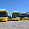 Gli E-Bus Solaris Urbino elettrici di Berlino