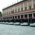 Bus Solaris Seta Reggio Emilia - Foto SETA