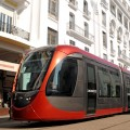 Citadis Casablanca - Foto Alstom