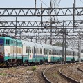 Treno Pellegrini Unitalsi - Foto Manuel Paa