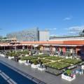 Ampliamento Garden alla stazione Tiburtina ottobre 2015 - Foto © Francesco Vignali / Variego