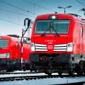 Locomotive Vectron DB - Foto Siemens