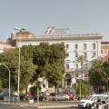Villa Patrizi sede del Gruppo FS Italiane