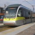 Il tram Bergamo-Albino - Foto Giovanni Giglio