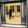 La M5 di Milano - Foto Alstom